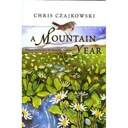 A Mountain Year front cover