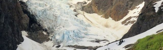 Home to Stewart and Salmon Glacier